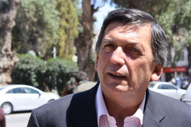 Diputado Lautaro Carmona valora proyecto que crea fondo de estabilización de precios del cobre para pequeña minería