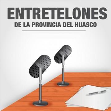 ENTRETELONES DEL HUASCO