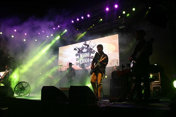 EXITOSO INICIO DEL XXIV FESTIVAL NACIONAL DEL CAMARON EN FREIRINA
