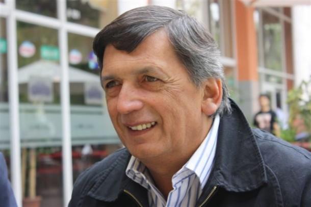 Diputado Carmona solicitó a Ministro del Interior explicar uso de la fuerza policial contra manifestantes.
