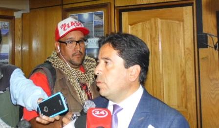 Gobierno suspende conversación con sector público tras acusación de agresión contra Gobernadora del Huasco.