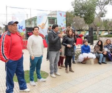 """Alto del Carmen y Vallenar se unen para realizar """"Encuentro Cultural"""""""