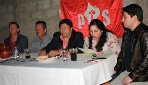 Crean Comando Socialistas por Cristian Tapia Ramos (1)