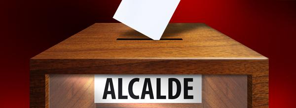 Los Alcaldes electos en Atacama.