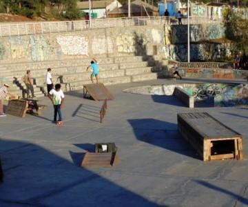 Oficina Municipal de la Juventud finaliza con éxito ciclo de talleres en Vallenar