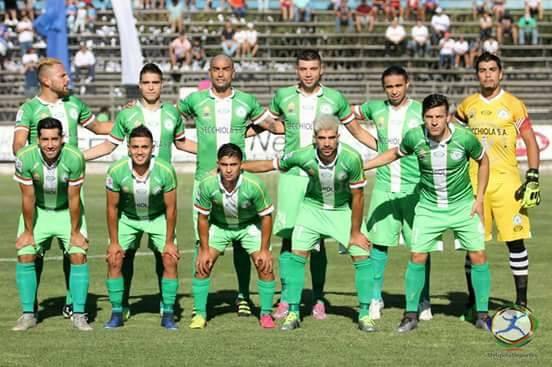 Deportes Vallenar logra importante triunfo frente a Malleco.