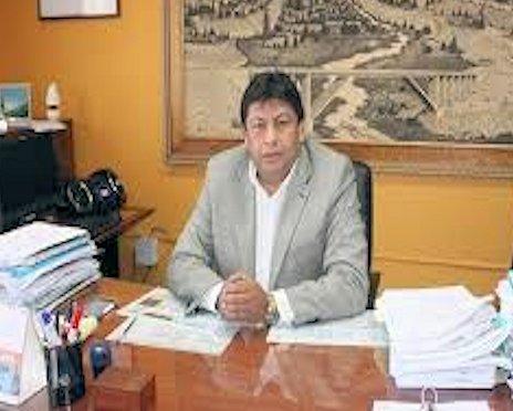 Alcalde de Vallenar suspende clases en altiplano sur de la comuna.