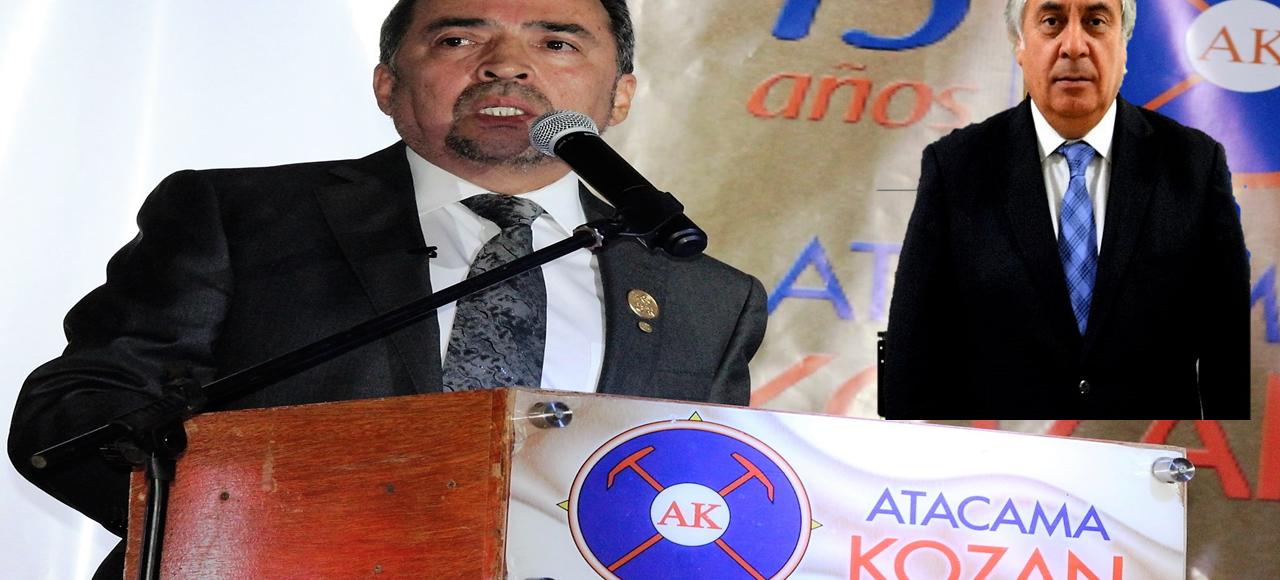 Fiscalía de Atacama investiga presunta estafa del ex intendente Sánchez