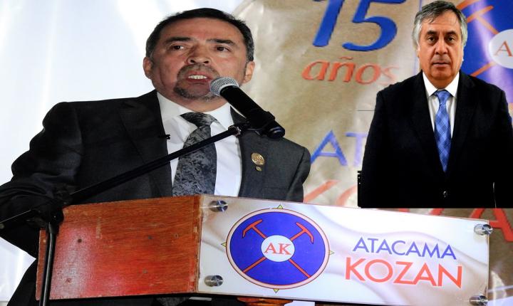 Fiscalía de Atacama investiga presunta estafa del ex intendente regional Francisco Sánchez