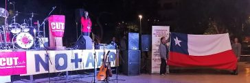 Conmemoran Día Internacional del Trabajador y Trabajadora en Vallenar