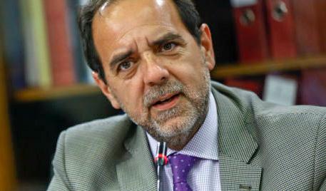 Diputado Mulet (FRVS) será el encargado de interpelar al ministro de Hacienda en la Cámara de Diputados