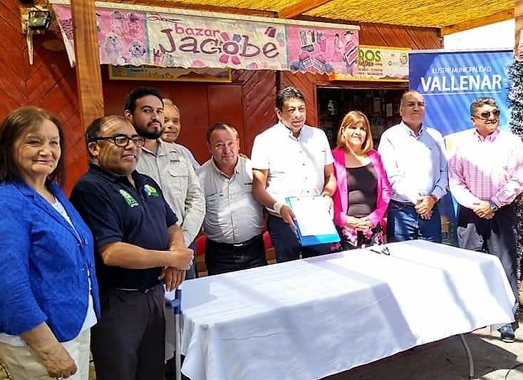 Construirán nuevo sombreadero para Mercado Municipal