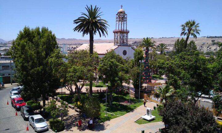 Municipio de Vallenar dispone líneas telefónicas para continuar asistiendo a la comunidad