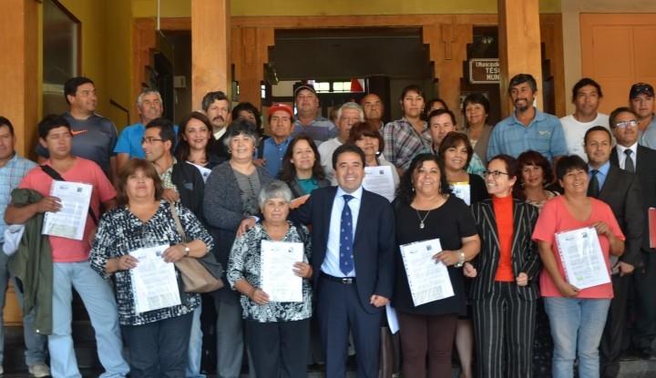 Gobierno entrega más de $120 millones para financiar proyectos deportivos de la Provincia de Huasco.