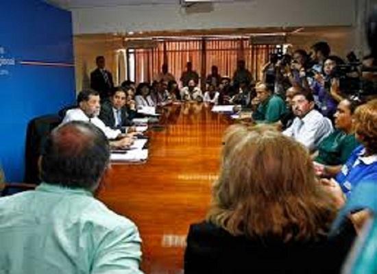 Mesa del Sector Público envía carta abierta a la comunidad atacameña.