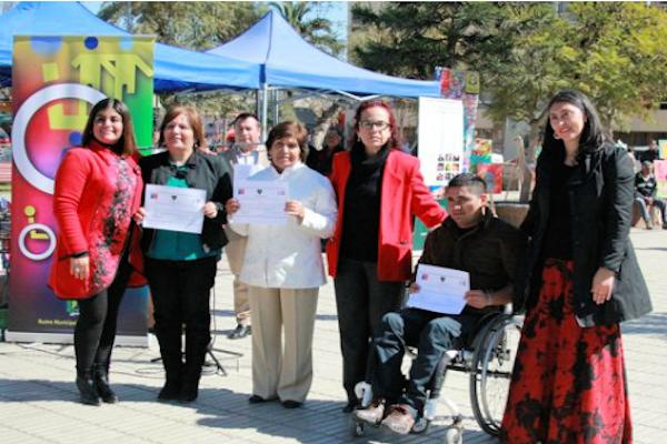 Vallenar lanza Proyecto Estrategia de Desarrollo Local Inclusivo