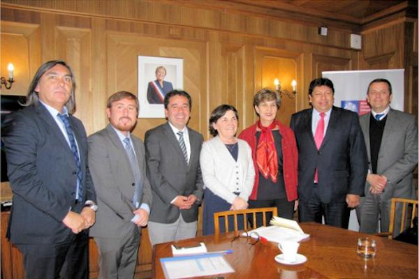 Minvu compromete Convenio de Programación para proyectos habitacionales en la Provincia del Huasco