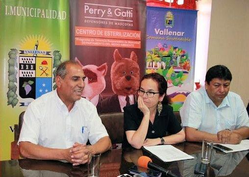 Lanzan Programa de Tenencia Responsable de Mascotas en Vallenar