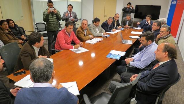Inter Chile no se presentó en reunión que intentaba aclarar millonaria deuda que mantiene con trabajadores y proveedores locales