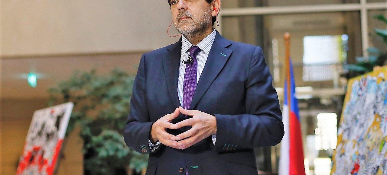 Mulet y acuerdo entre Chile Digno y Frente Amplio