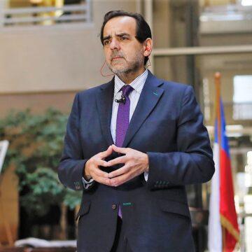Mulet (FRVS) respecto de acuerdo entre Chile Digno y Frente Amplio